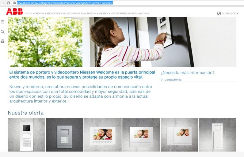 Instalrapid Vallès S.L. Mollet del Vallès, Barcelona,tel 935700906, vídeo porteros digitales para comunidades vecinos,instalación y reparación, taller propio
