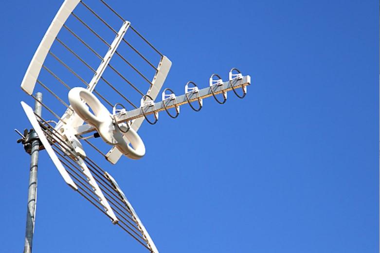 Instalrapid Valles antenas
